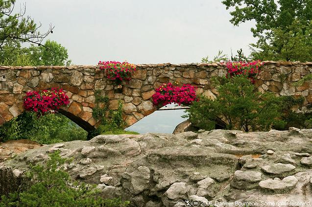Rock City Garden