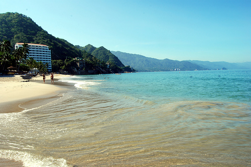 Cheap vacations to puerto vallarta last minute all for Cheap vacations in october